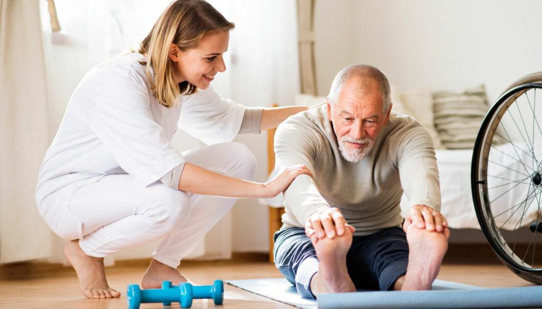 Flere pasientgrupper uteblir fra fysioterapi etter at henvisningsplikten forsvant.