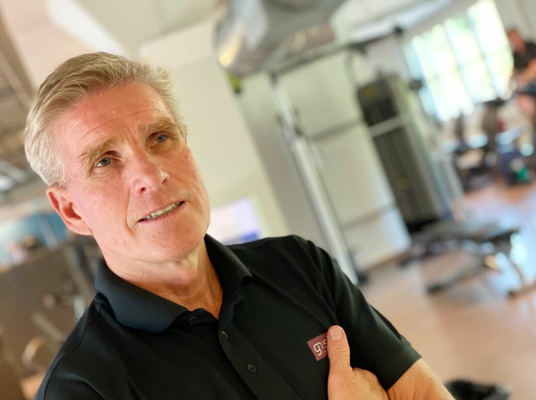 Idrettsfysioterapeut Didrik Grønvold mener fysioterapeuter og ortopeder bør jobbe tettere sammen etter at henvisningsplikten forsvant.