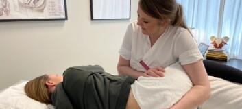 Slik hjelper du gravide trene klokt og riktig