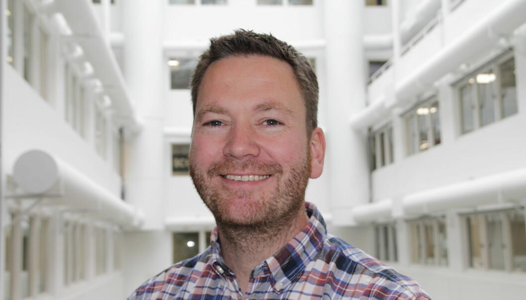 Leder i Næringspolitisk Råd (NPR), Per Olav Moberg Peersen, og NFF ønsker at egenandelstaket følger 12 måneders periode.