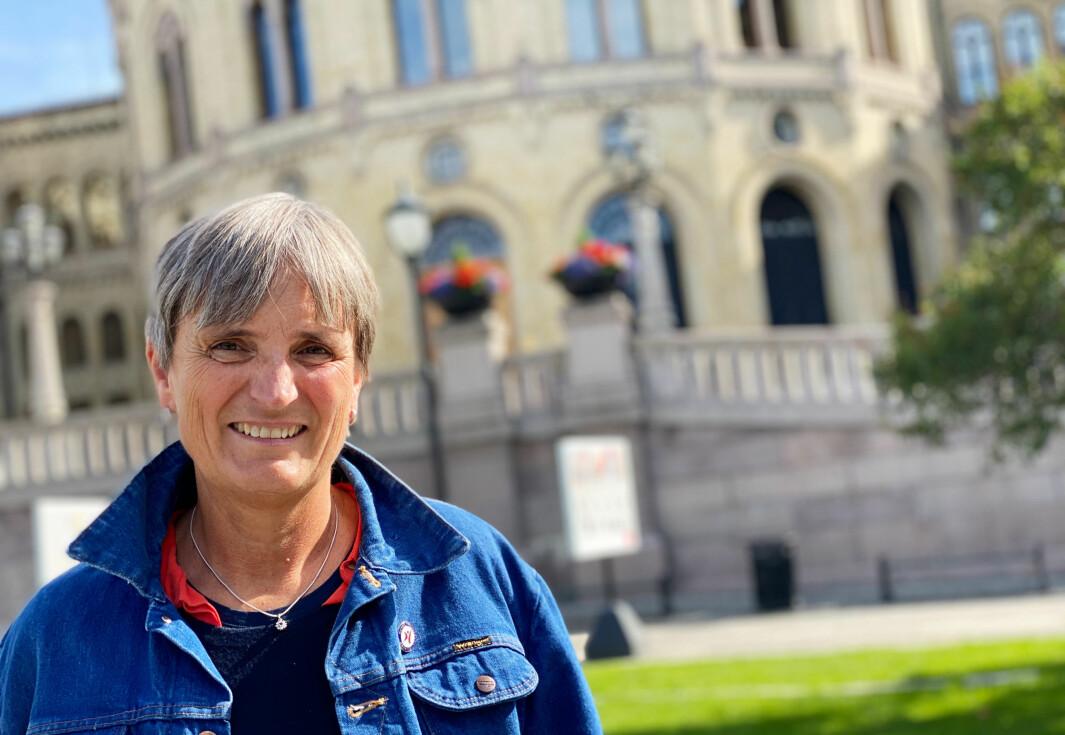 Gerty Lund ønsker ikke omkamp om kravet om fysisk aktivitet i skolene. Hun lover å følge opp når saken budsjettbehandles i Stortinget.