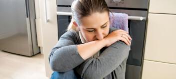 «Ikke for liten. Ikke for stor» – Unge postgravide kvinners erfaringer gjennom kroppslige endringer