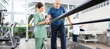 Økte takster for avtalefysioterapeuter