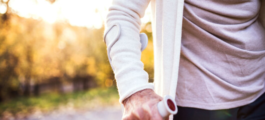 Gjenvinning av mobilitet etter hoftebrudd – en prospektiv kohortestudie