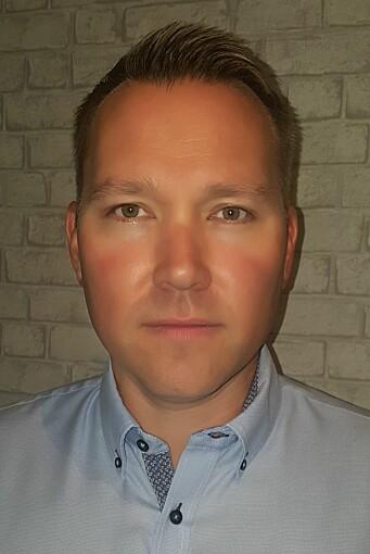 Robert Grønbeck