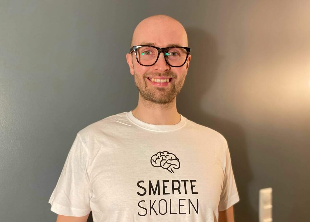 Lasse Aakervik