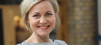 Medier: Hun blir ny helseminister