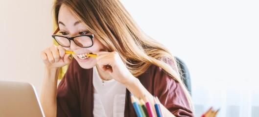 Koronaregler i høyere utdanning foreslås forlenget