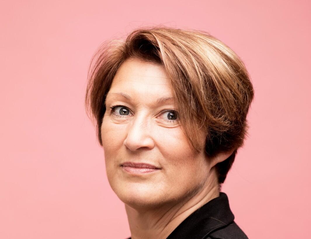 Tina Lambrecht.