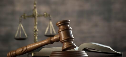 Ber om fengselsstraff for helsearbeider som skulle vært i karantene