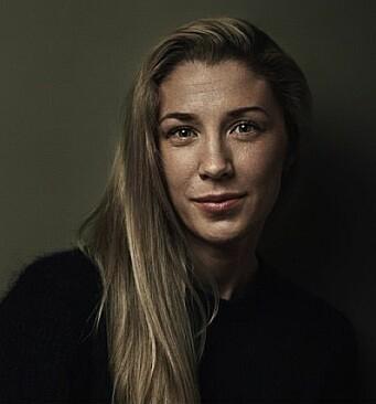 Ester Grenersen.