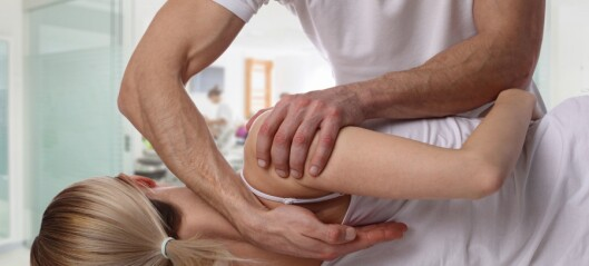 Naprapater og osteopater får offentlig autorisasjon