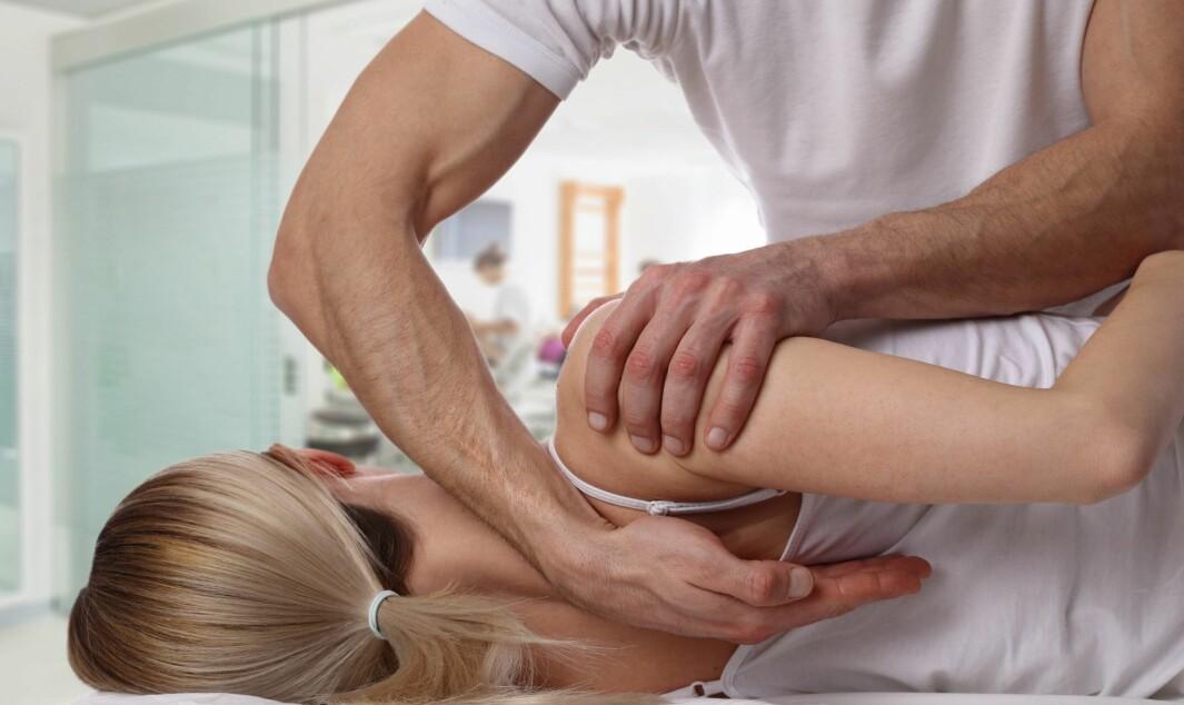 Osteopater og naprapater får autorisasjon som helsepersonell.