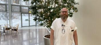 - NFF oppleves ikke som et naturlig valg for sykehusfysioterapeuter