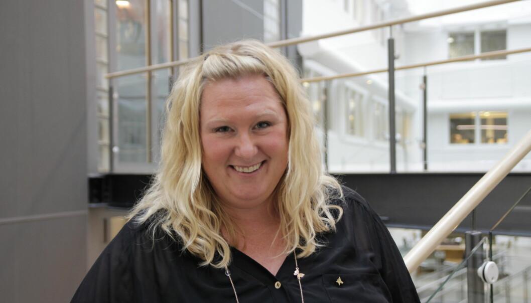 Karianne Bruun Haugen