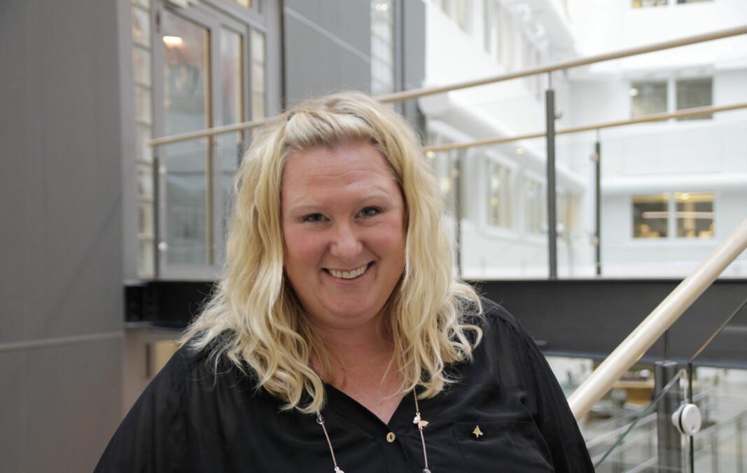 Karianne Bruun Haugen, regionleder.