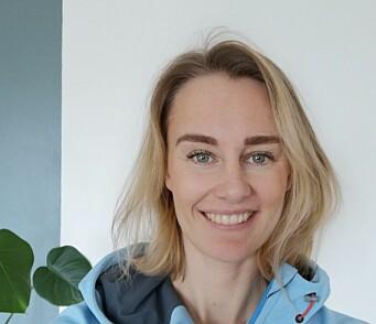 Frederikke Tonnaer Liseth.