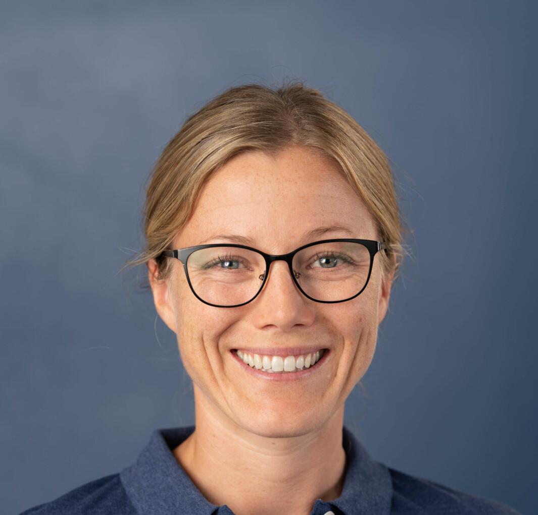 Ane Nygaard.