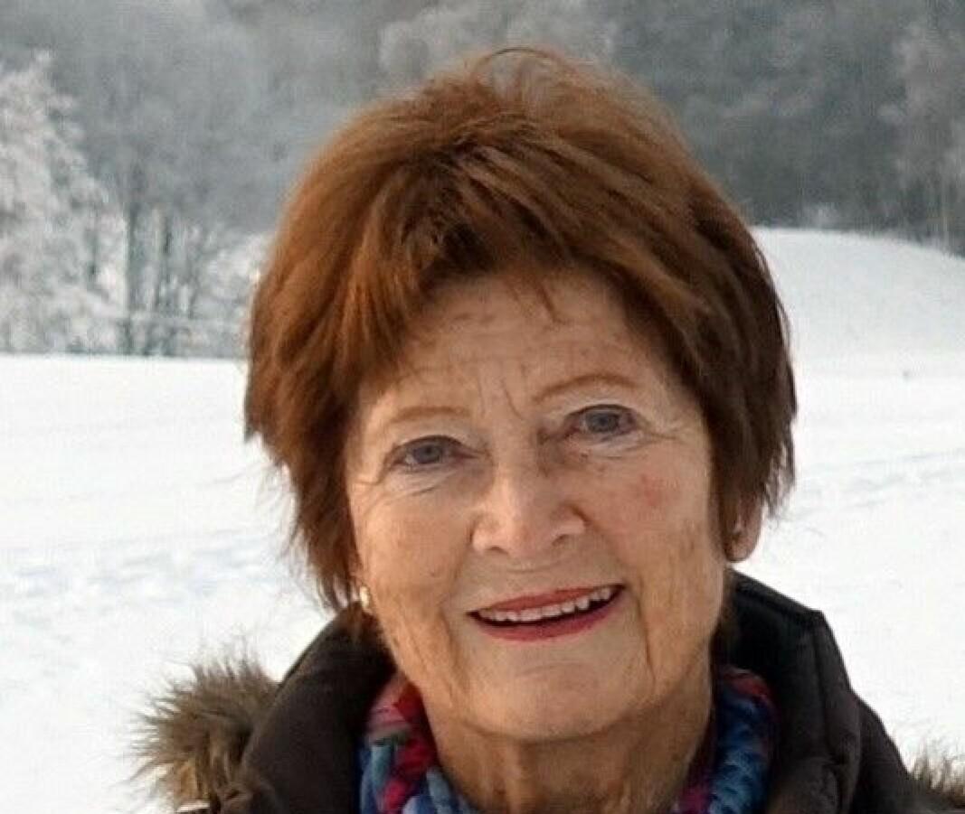 Anne Brit Brodal