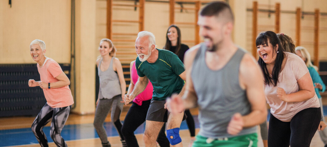 Treningstilbud for hjemmeboende personer med demens – fysioterapeutens rolle er sentral