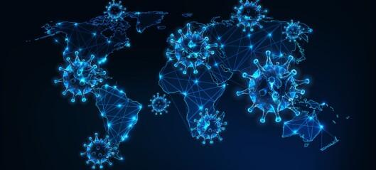 Ti moralske utfordringer under en pandemi