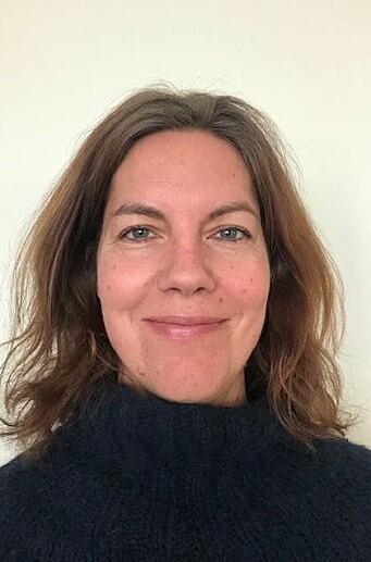Karianne Gründer Bjåstad.