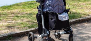 Pandemi, underbemanning og dårlig tid fører til funksjonstap hos eldre