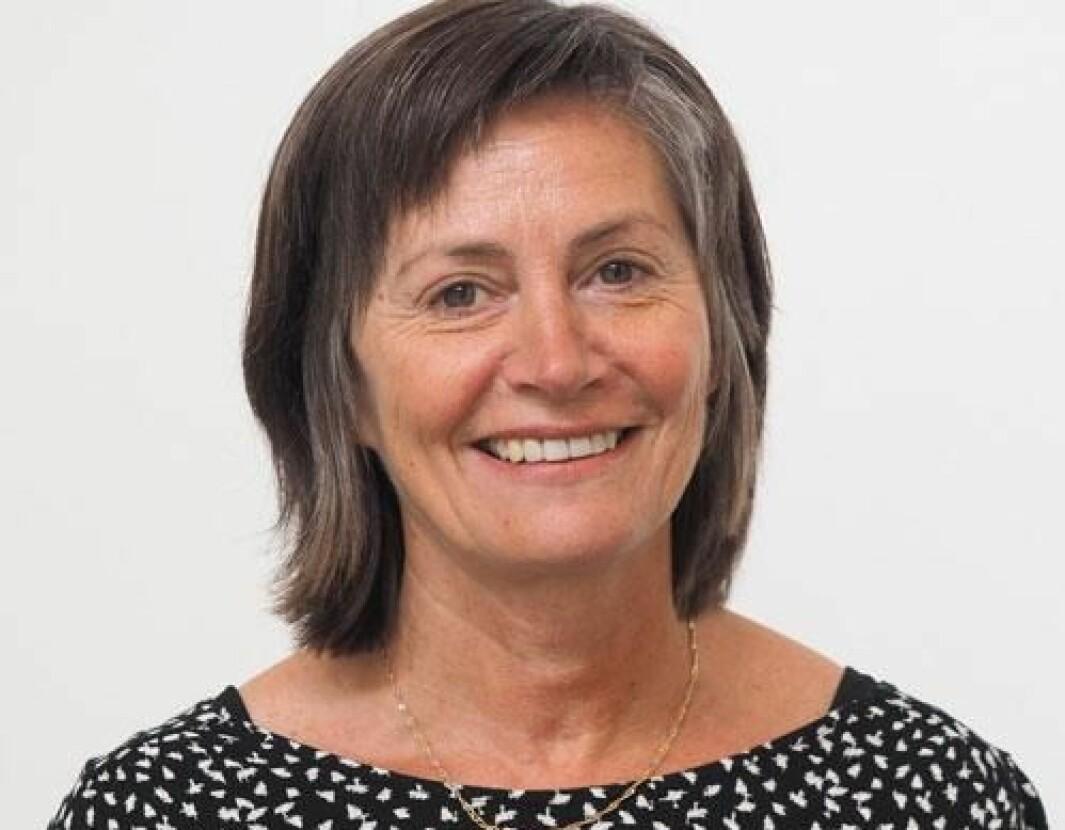 Siri Merete Brændvik.