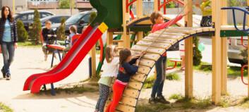 Barn med overvekt og fedme: en kvantitativ pilotstudie av standardisert livsstilsbehandling i kommunehelsetjenesten