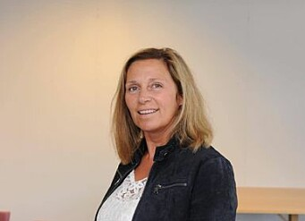Ann Kristin Bakke.