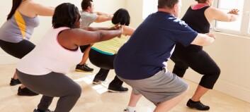 Fysioterapeuters forståelser av overvekt i klinisk fysioterapipraksis: En intervjustudie