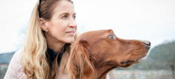 Fysioterapeut Heidi Kristiansen fikk lungekreft og ble sin egen pasient