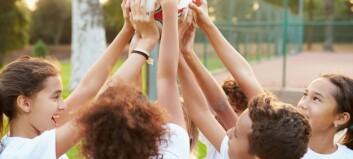 Regjeringen vil fjerne gym på videregående - møter motbør fra NFF