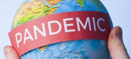 Pandemiens dilemmaer