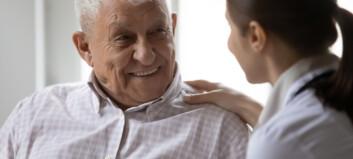 Praksismiljøets betydning for realisering av pasientdeltakelse i kommunal korttidsrehabilitering – erfaringer fra eldre pasienter, deres pårørende og helsepersonell som jobber i tjenestene