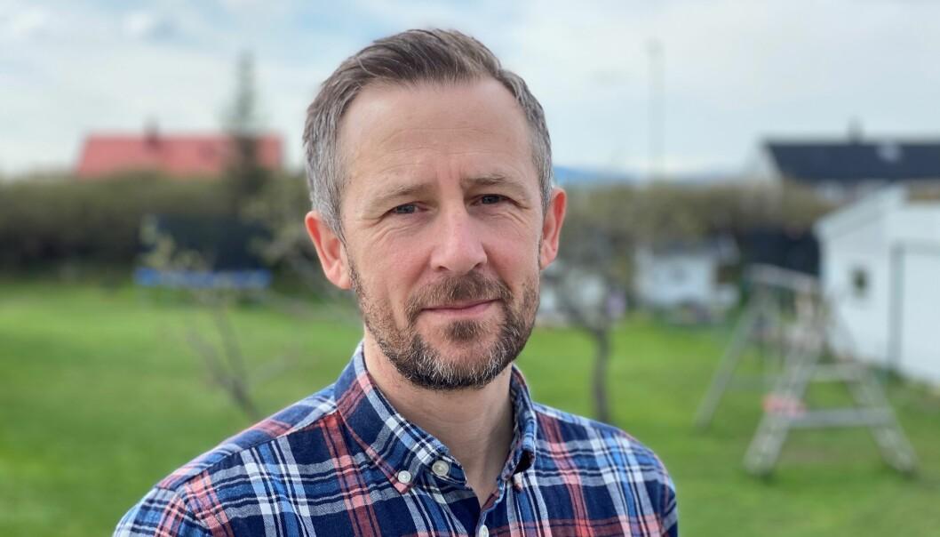 Lennart Bentsen