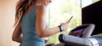 Ny pulsmåling: Svarte fysioterapiutdanningen til dine forventninger?
