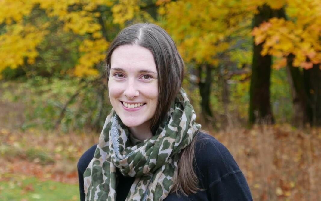 Kristin Grimen Danielsen.