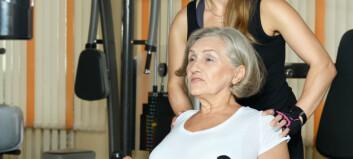 Styrketrening ved kronisk obstruktiv lungesykdom: Erfaringer fra The Granheim COPD Study. En kvalitativ analyse av motivasjonsfaktorer