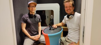 Podcastsuksess for Fysioterapeuten