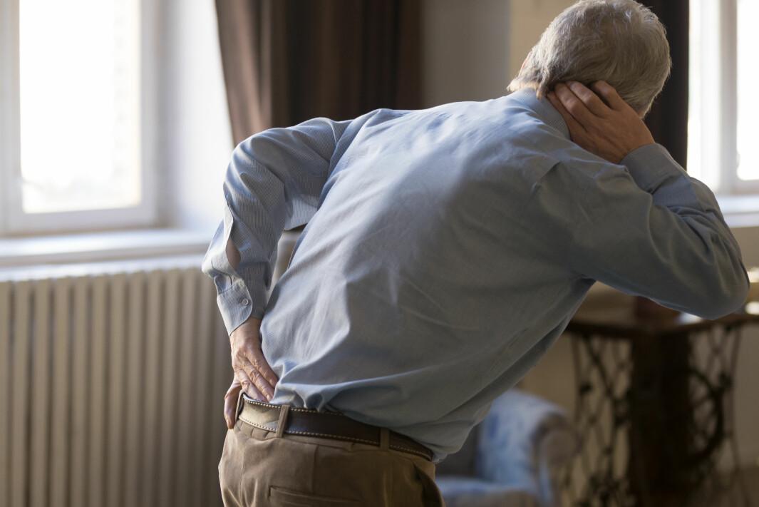 Pasientorganisasjonene er positive til autorisasjon for naprapater og osteopater.