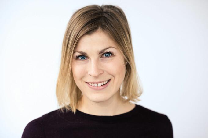 Karin Magnusson.