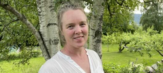 Christensen- ny spesialist i psykomotorisk fysioterapi