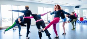 Samarbeidernøkkelen til kvalitet i rehabilitering - selv blant konkurrenter
