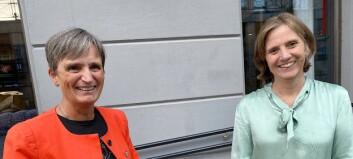 Stortingsrepresentant og lege vil ha mer folkehelse – ønsker samarbeid med NFF