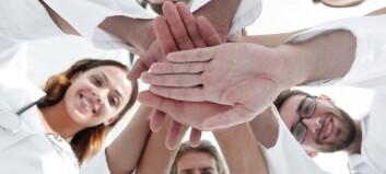 Tverrprofesjonelt samarbeid i en kommunal døgnrehabiliteringsavdeling: En kvalitativ studie av profesjonsutøvernes erfaringer