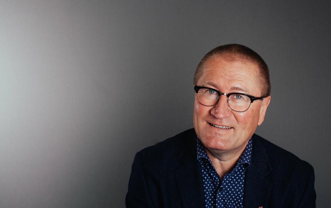 Geir Jørgen Bekkevold, KrF.