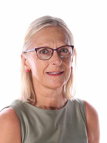Maja-Lisa Løchen, professor i forebyggende medisin ved UiT, Norges Arktiske Universitet, har forståelse for at det kan oppstå bekymring blant fysisk aktive, men mener det sjelden er nødvendig.