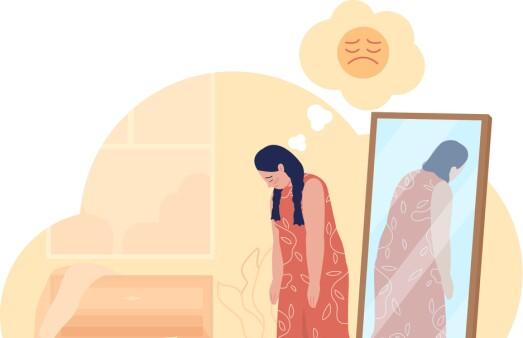 Utredning av kroppsbildeforstyrrelse hos personer med fedme og overspisingslidelse