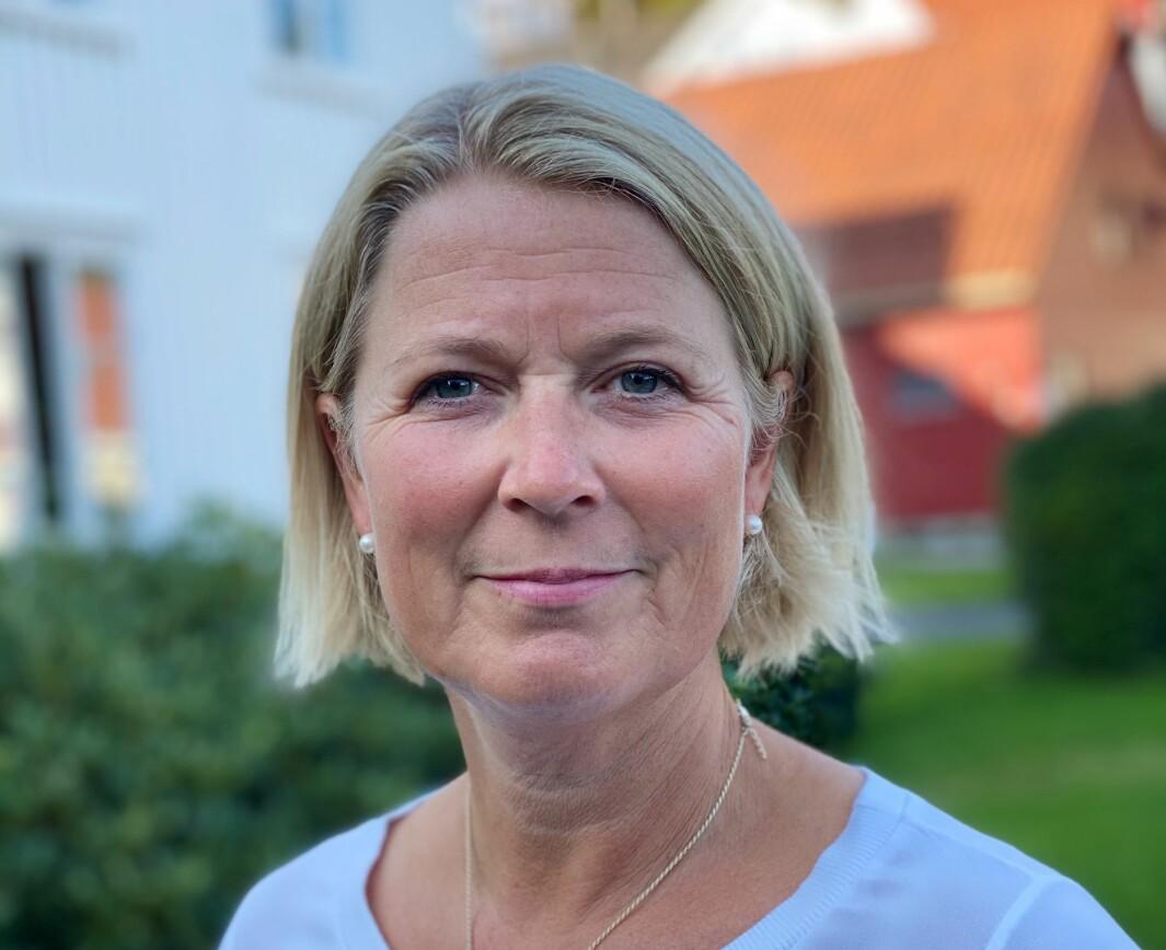 Norunn Westersund hadde 50 prosent driftstilskudd, mens samboeren gjennom flere år hadde 100 prosent. De drev klinikk sammen, til han døde brått i november 2020. I februar fikk Westersund fullt tilskudd som psykomotorisk fysioterapeut i Arendal kommune.